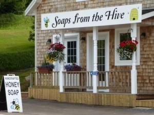Soaps-From-The-Hive-Store-Front-small