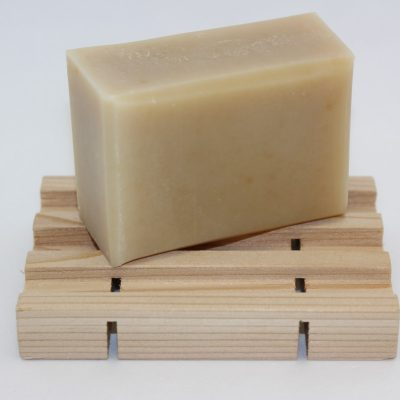 Unscented Honey Soap