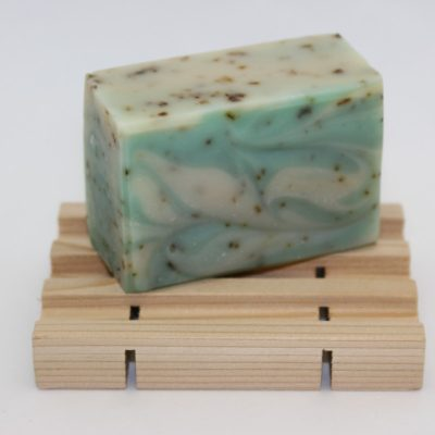 Mojito Honey Soap