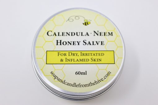 Calendula Neem Honey Salve