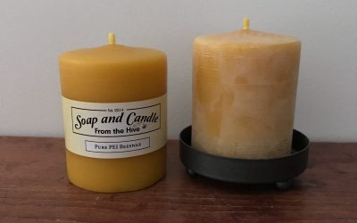 OH No…. Not Those Bloom'n Candles Again!